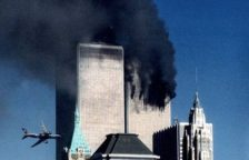 towers plane 9/11