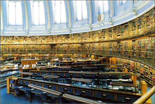 british-library-london reading room
